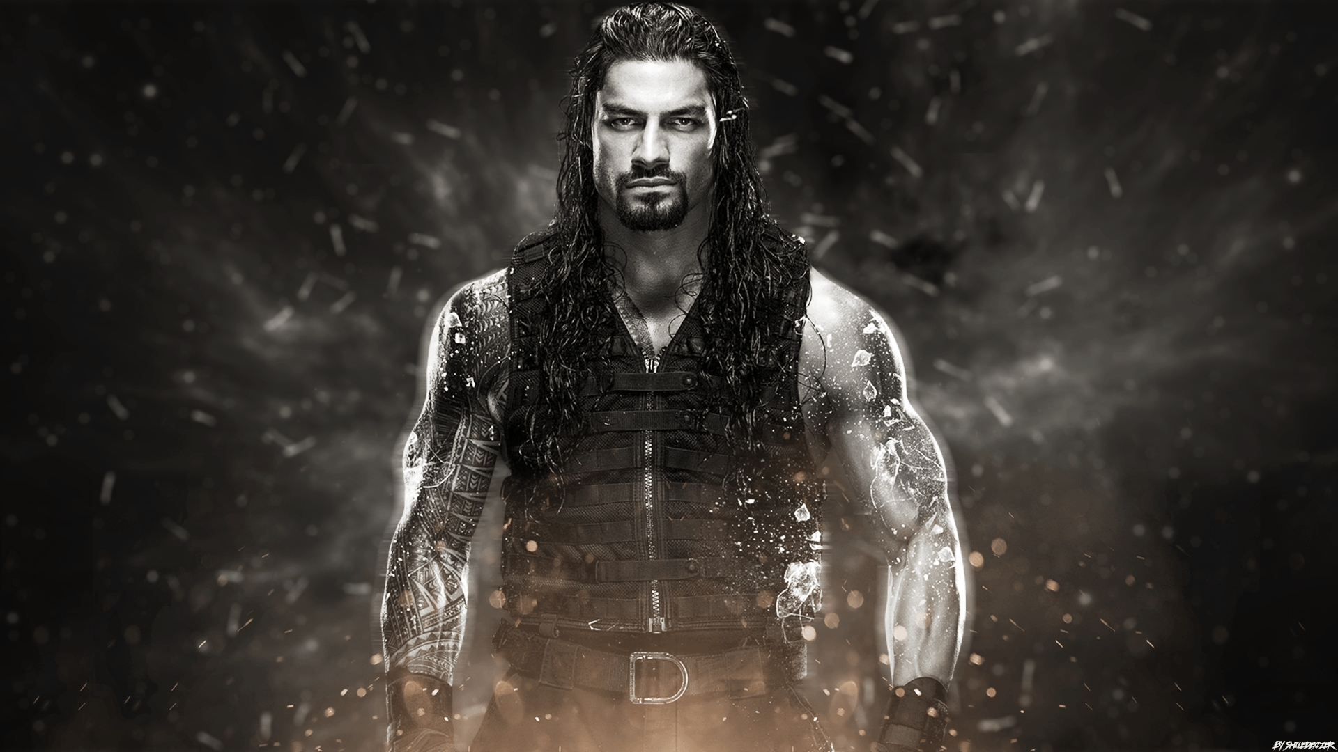roman reigns full hd wallpaper and background image | 1920x1080 | id