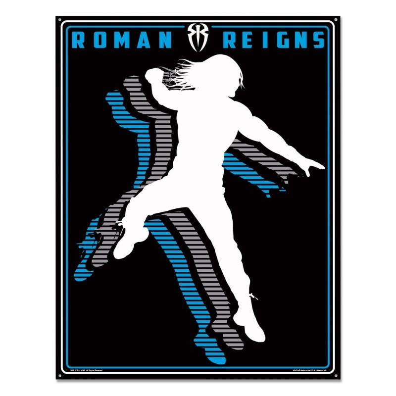 10 Latest Wwe Roman Reigns Logo FULL HD 1080p For PC Desktop 2020 free download roman reigns metal sign wwe us 800x800