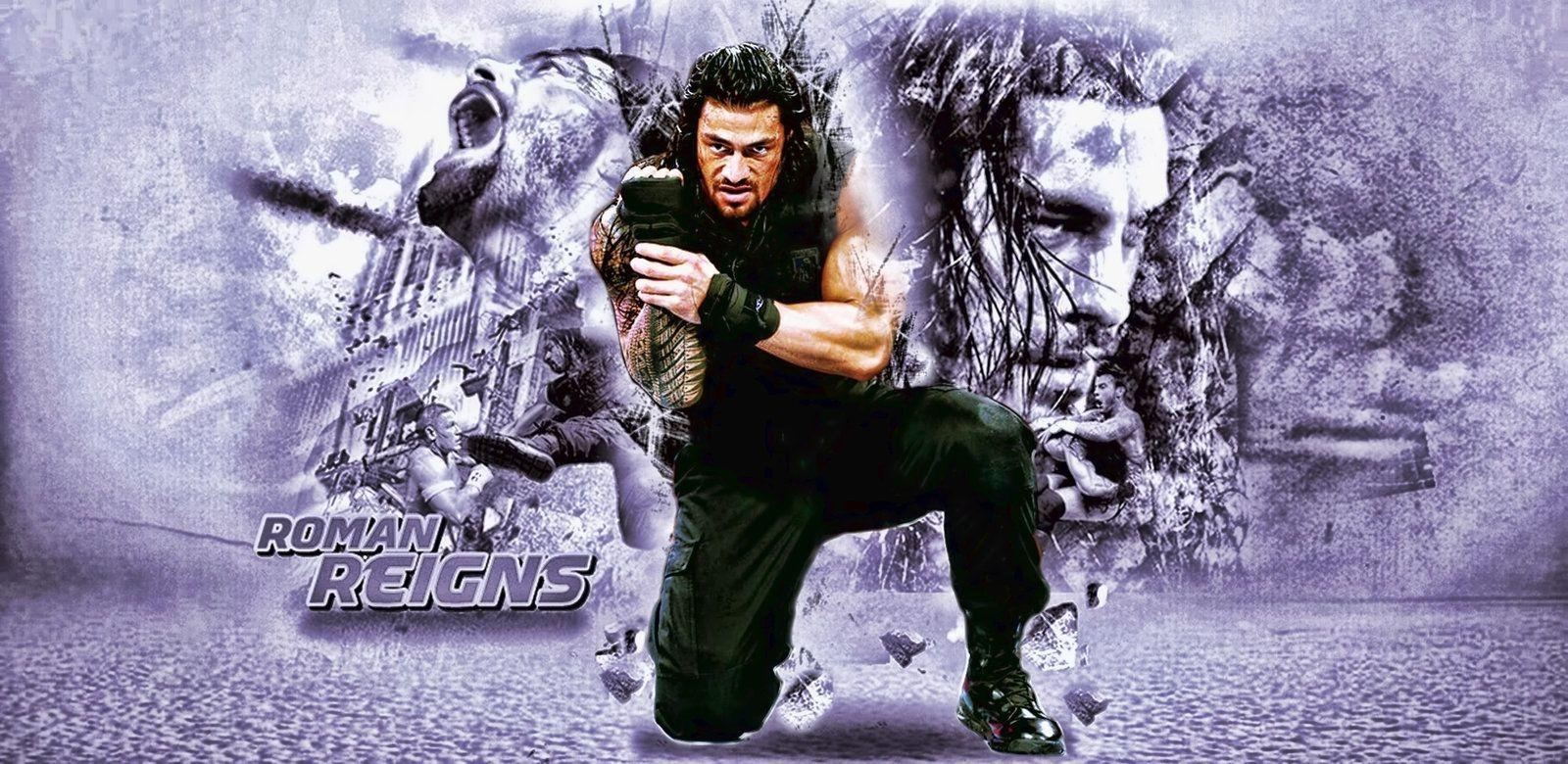 roman reigns wallpapers - wallpaper cave