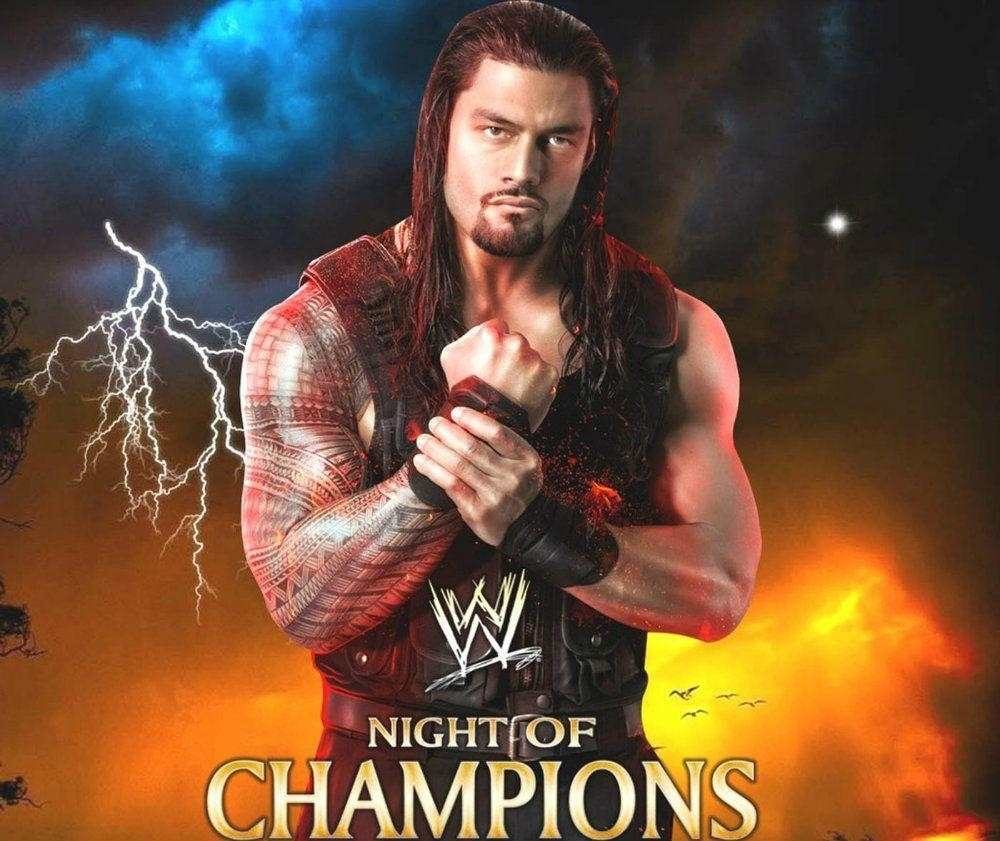 roman reigns wwe wallpapers - wallpaper cave