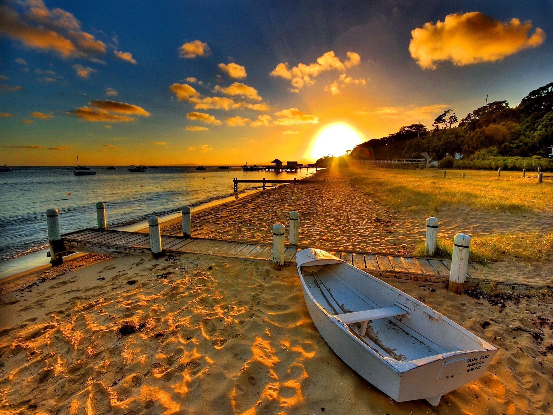 romantic beach sunset wallpaper full hd as wallpaper hd