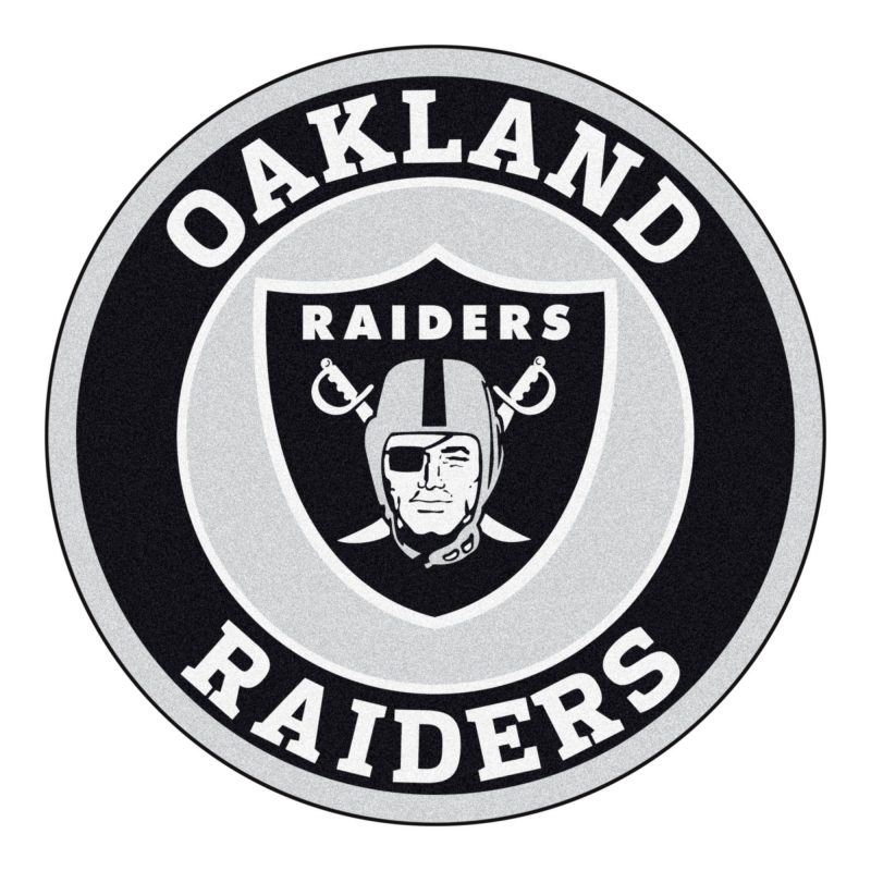 10 Best Oakland Raiders Images Logos FULL HD 1920×1080 For PC Desktop 2018 free download roundel mat oakland raiders raiders raider nation and okland 800x800