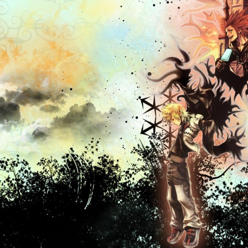 10 Latest Kingdom Hearts Roxas Wallpaper FULL HD 1920×1080 For PC Desktop 2021 free download roxas wallpaper zerochan anime image board 800x800