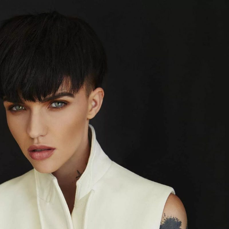 10 Most Popular Ruby Rose Desktop Wallpaper FULL HD 1080p For PC 2018 Free Download
