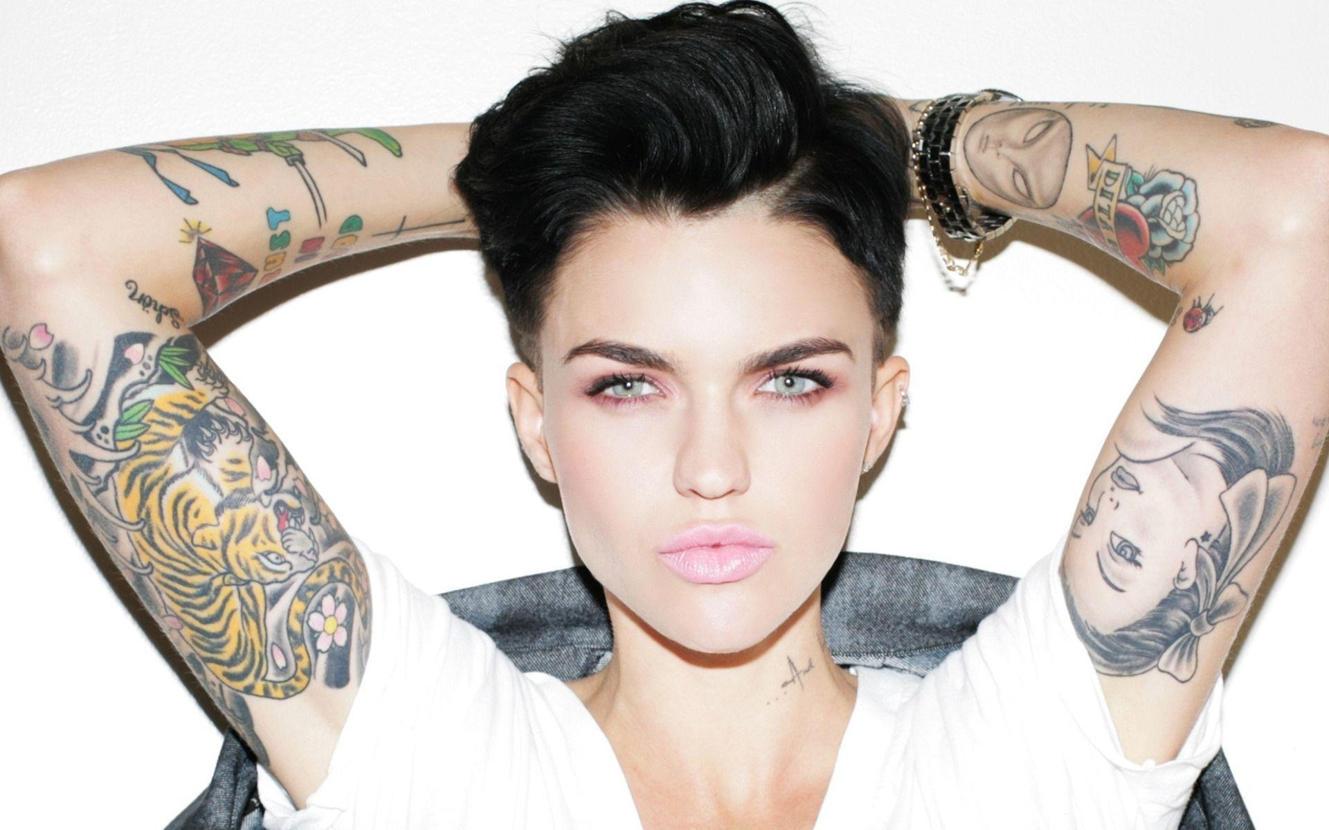ruby rose wallpapers - wallpaper cave