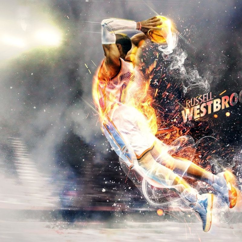 10 Most Popular Russell Westbrook Hd Wallpaper FULL HD 1080p For PC Desktop 2018 free download russell westbrook art russell westbrook wallpaper 2 0skythlee 1 800x800