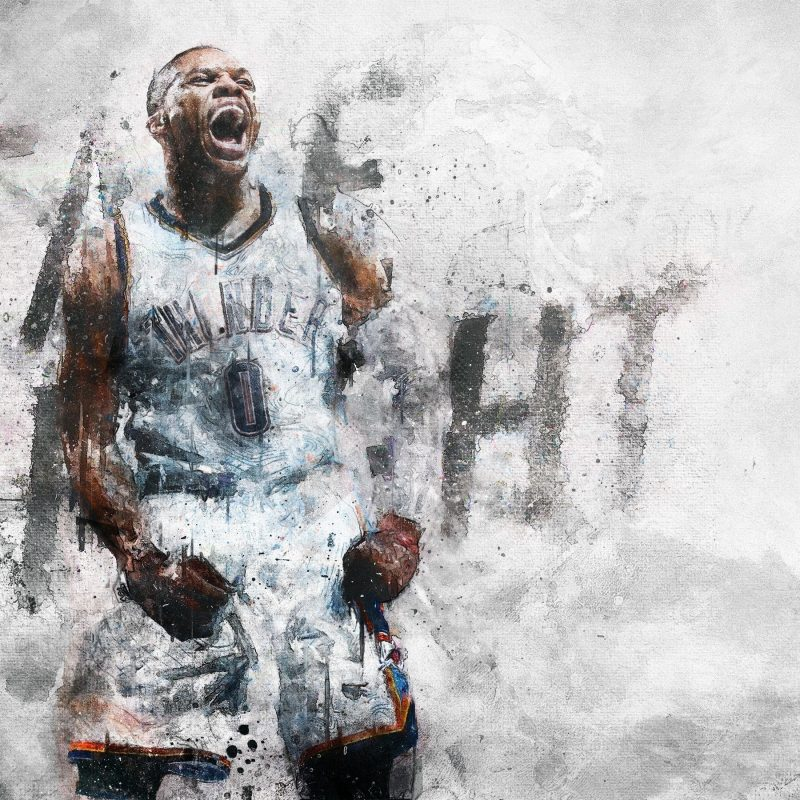 10 Most Popular Russell Westbrook Hd Wallpaper FULL HD 1080p For PC Desktop 2018 free download russell westbrook dunk wallpaper photo desktop wallpaper box 800x800