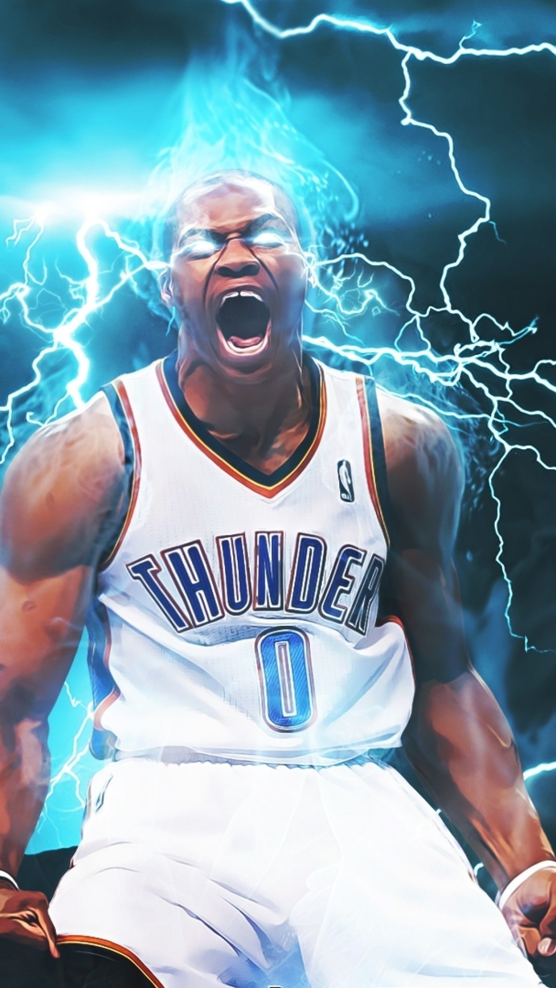 russell westbrook wallpaper iphone (68+ images)