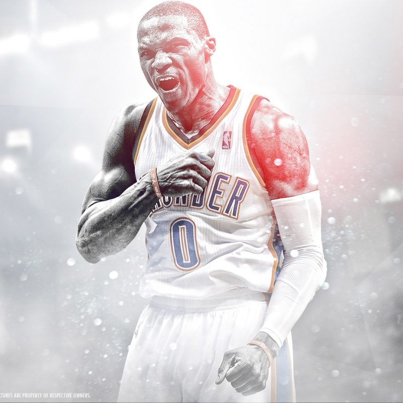 10 Most Popular Russell Westbrook Hd Wallpaper FULL HD 1080p For PC Desktop 2018 free download russell westbrook wallpapers basketball wallpapers at 1 800x800