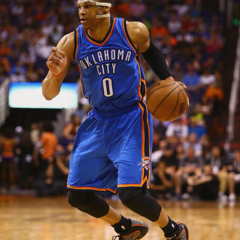 10 Latest Russell Westbrook Wallpaper Iphone FULL HD 1080p For PC Background 2018 free download russell westbrook wallpapers wallpaper cave 800x800