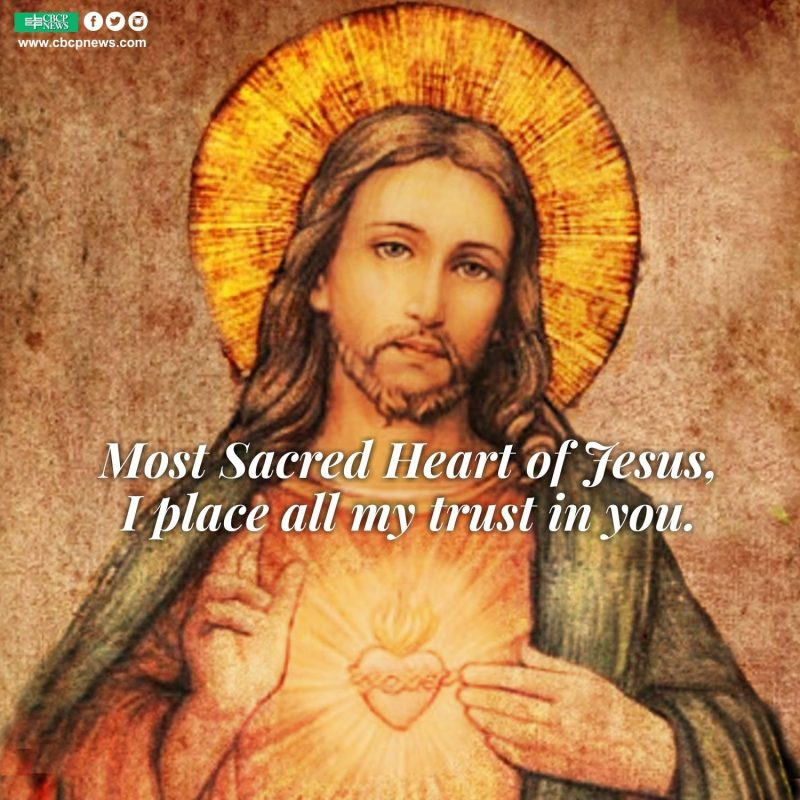 10 Top Sacred Heart Of Jesus Image FULL HD 1080p For PC Desktop 2020 free download sacred heart of jesus cbcp news 1 800x800