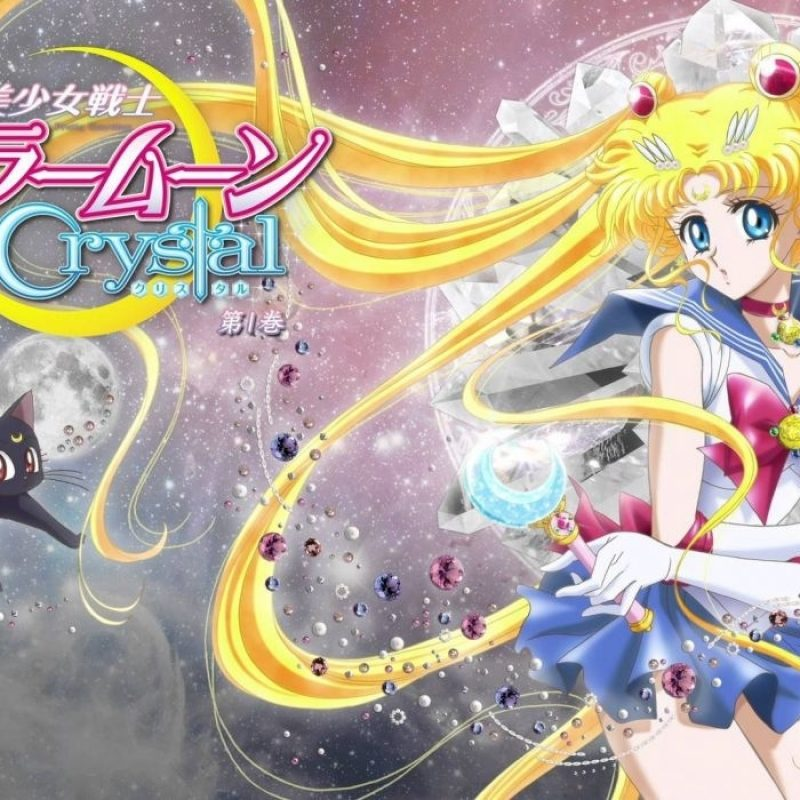 10 Most Popular Sailor Moon Crystal Wallpaper 1920X1080 FULL HD 1080p For PC Background 2020 free download sailor moon crystal blu ray wallpaper 1920x1080 1017535 800x800