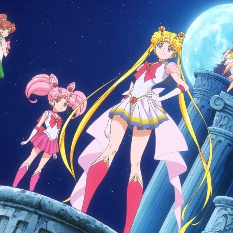 10 Most Popular Sailor Moon Crystal Wallpaper 1920X1080 FULL HD 1080p For PC Background 2020 free download sailor moon crystal s04e01 cinemur 800x800