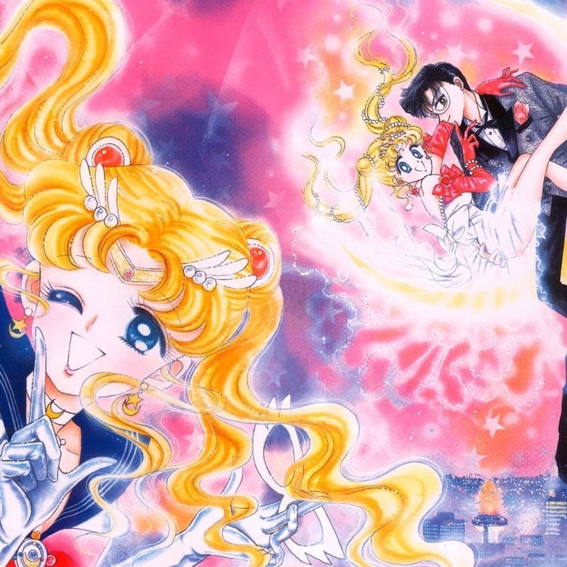 10 Most Popular Sailor Moon Hd Wallpaper FULL HD 1080p For PC Desktop 2018 free download sailor moon wallpapers wallpaper cave 1 800x800