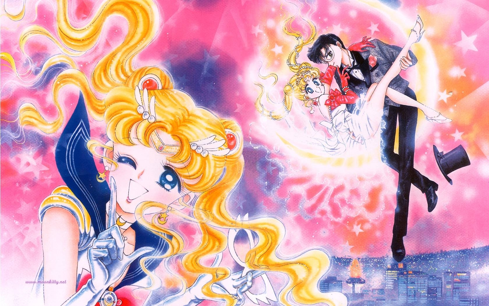sailor moon wallpapers - wallpaper cave