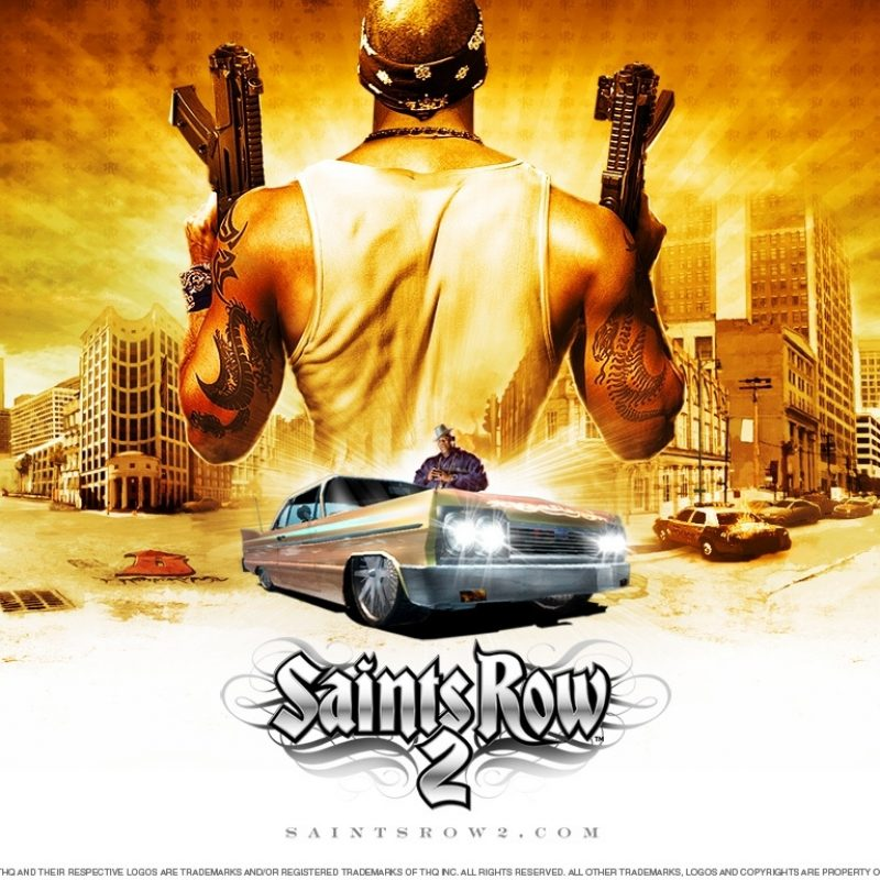 10 Top Saints Row 2 Wallpapers FULL HD 1080p For PC Desktop 2021 free download saints row 2 game wallpapers wallpaperholic 800x800