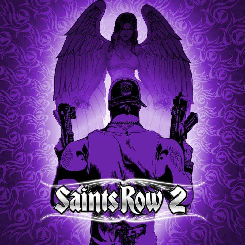 10 Top Saints Row 2 Wallpapers FULL HD 1080p For PC Desktop 2021 free download saints row 2 images saints row 2 hd wallpaper and background photos 1 800x800