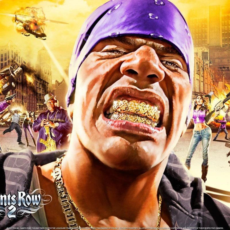 10 Top Saints Row 2 Wallpapers FULL HD 1080p For PC Desktop 2021 free download saints row 2 images saints row 2 hd wallpaper and background photos 800x800
