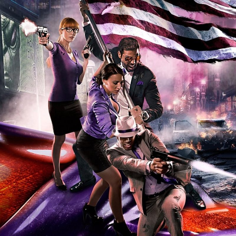 10 Latest Saints Row 4 Wallpaper FULL HD 1920×1080 For PC Background 2020 free download saints row 4 wallpaper 133061 800x800