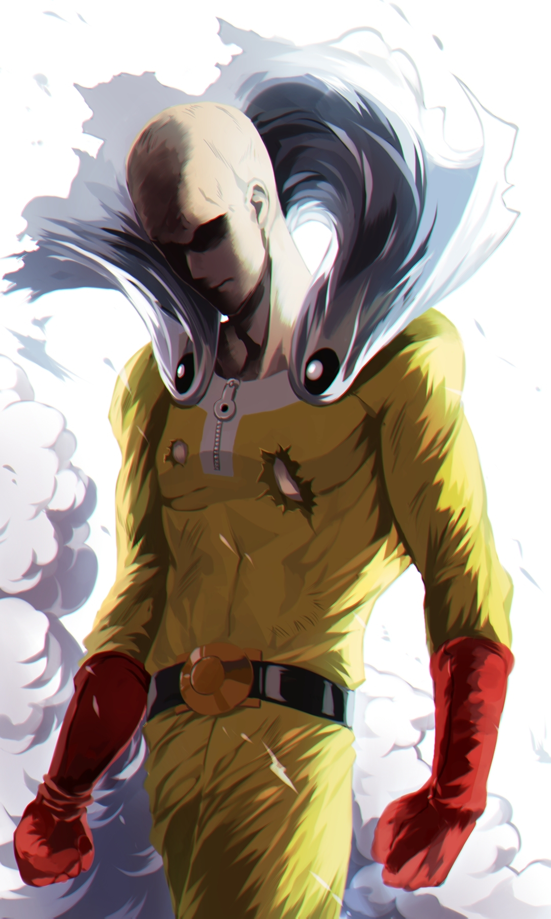 10 Most Popular One Punch Man Android Wallpaper Full Hd 1920 1080