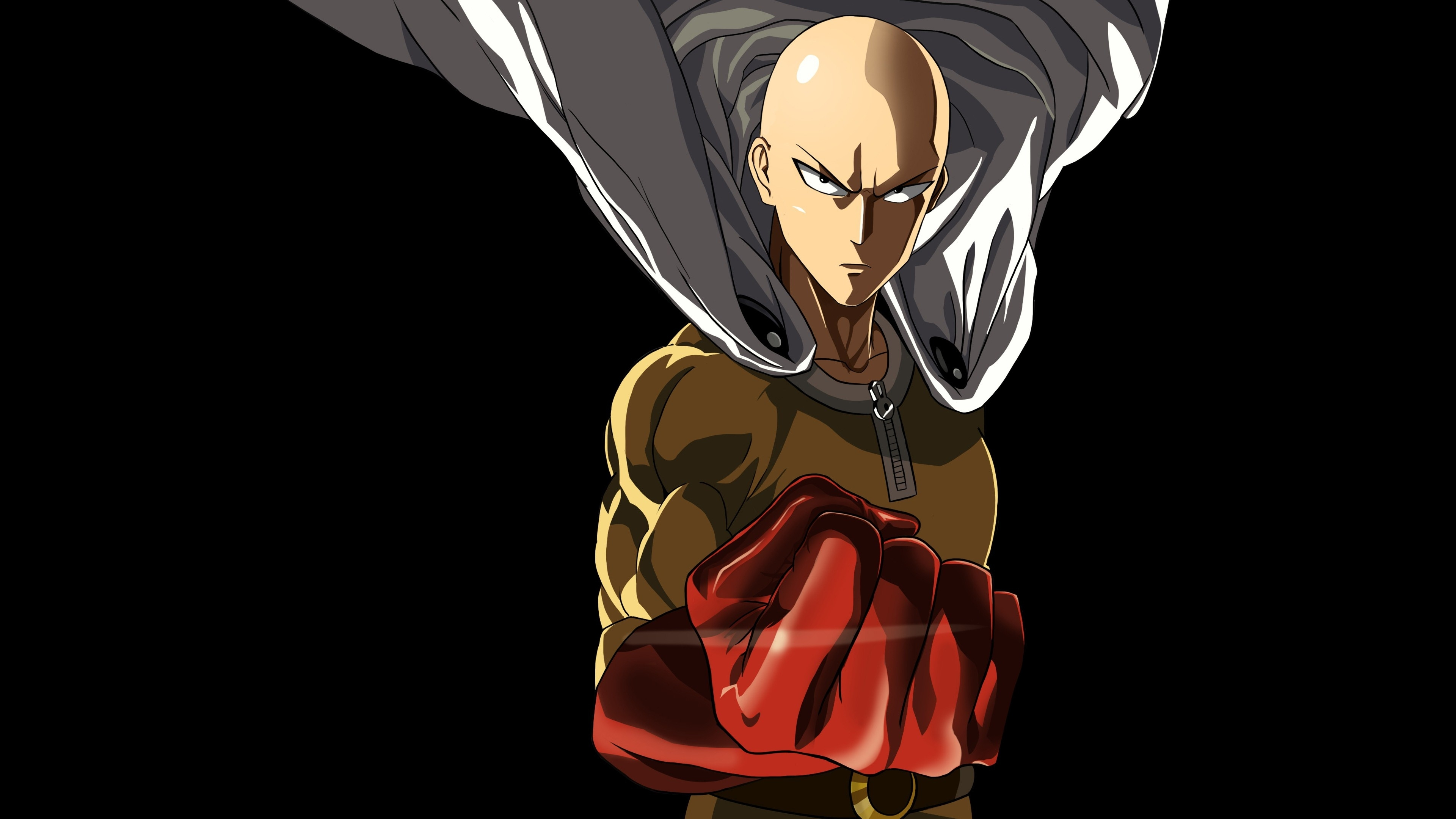 saitama one punch man wallpapers | hd wallpapers | id #16960