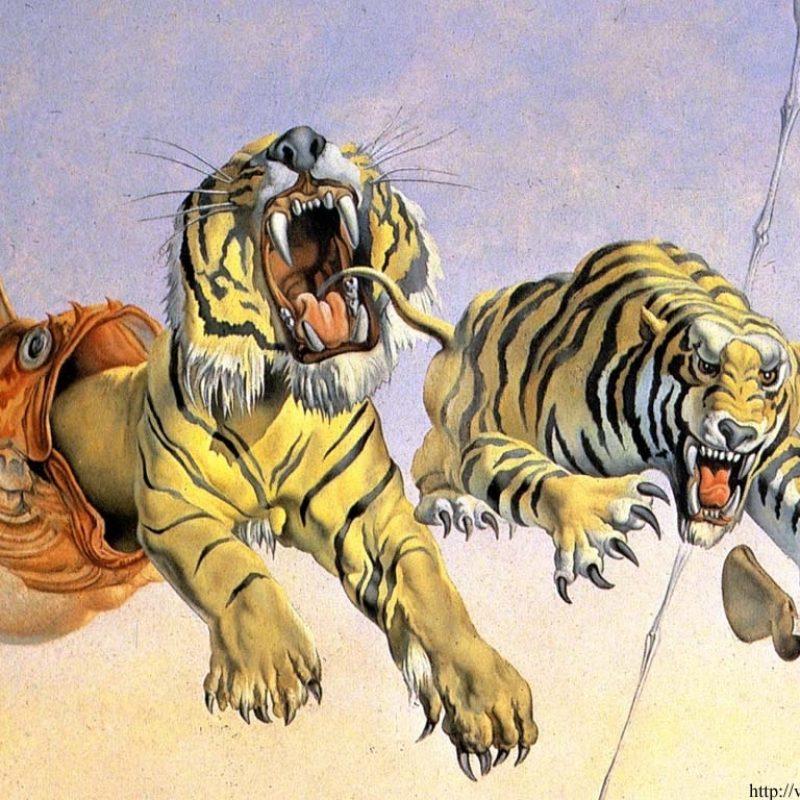 10 New Salvador Dali Wallpaper Tiger FULL HD 1920×1080 For PC Background 2021 free download salvador dali tigers 10 000 fonds decran hd gratuits et de 800x800