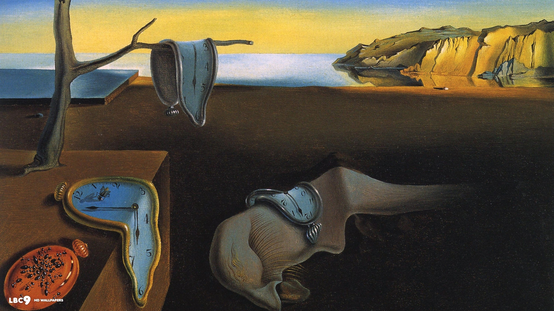 salvador dali wallpaper 22/38 | paintings hd backgrounds