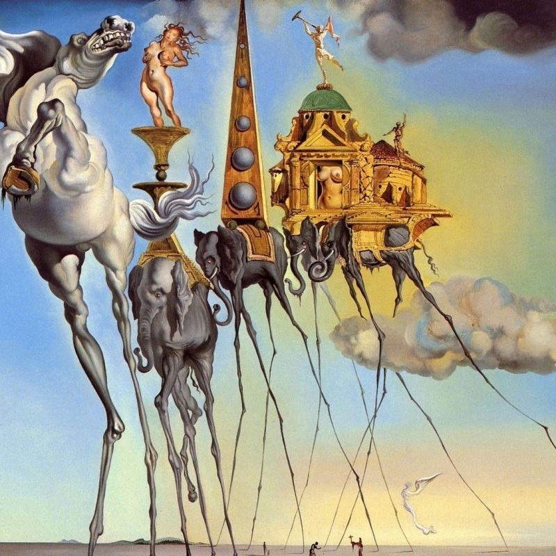 10 Best Salvador Dali Wallpaper 1920X1080 FULL HD 1920×1080 For PC Background 2018 free download salvador dali wallpapers 1920x1080 71 images 800x800