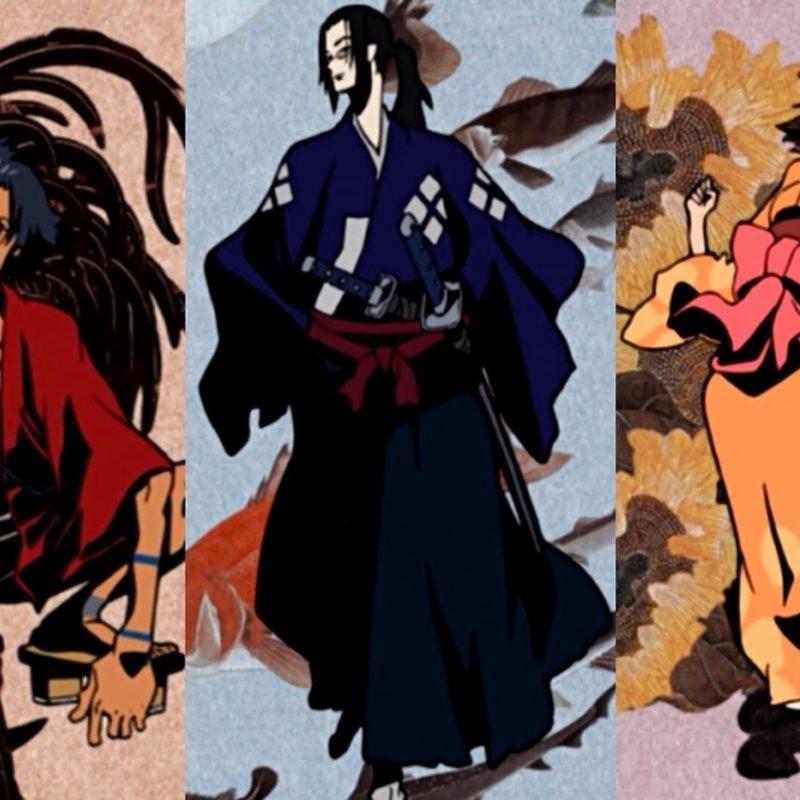 10 New Samurai Champloo Wallpaper Hd FULL HD 1080p For PC Background 2018 free download samurai champloo wallpapers and backgrounds 5988 hd wallpaper site 800x800