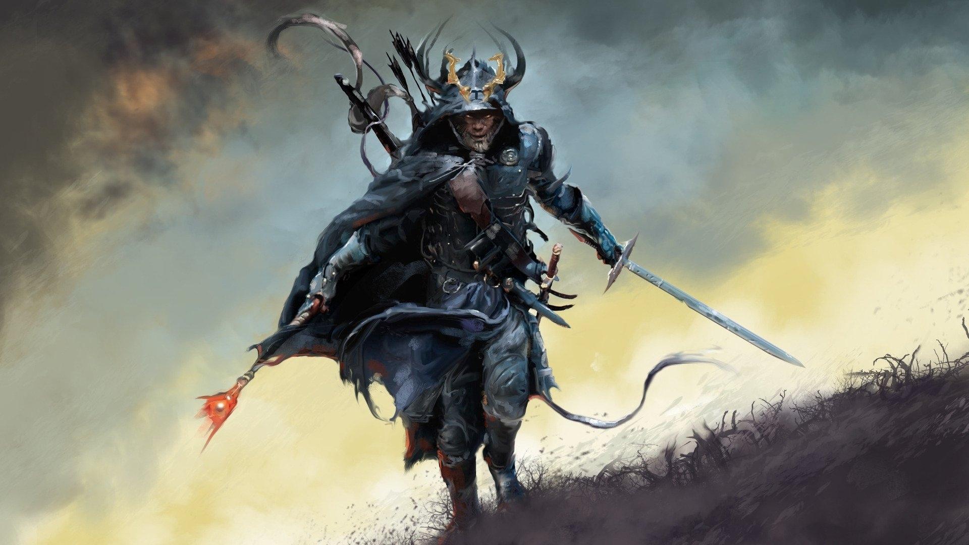 samurai full hd wallpaper and background image | 1920x1080 | id:545820