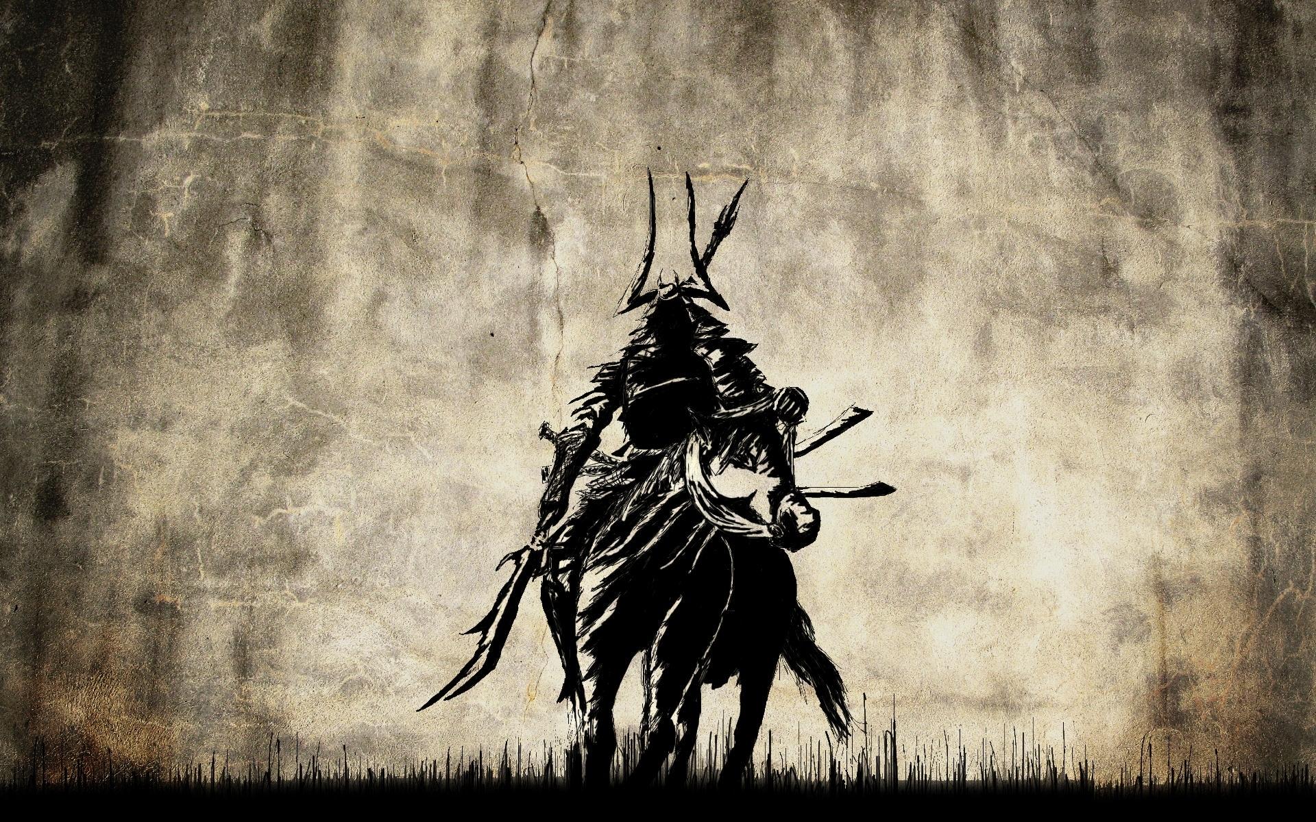 samurai warrior wallpapers group (67+)