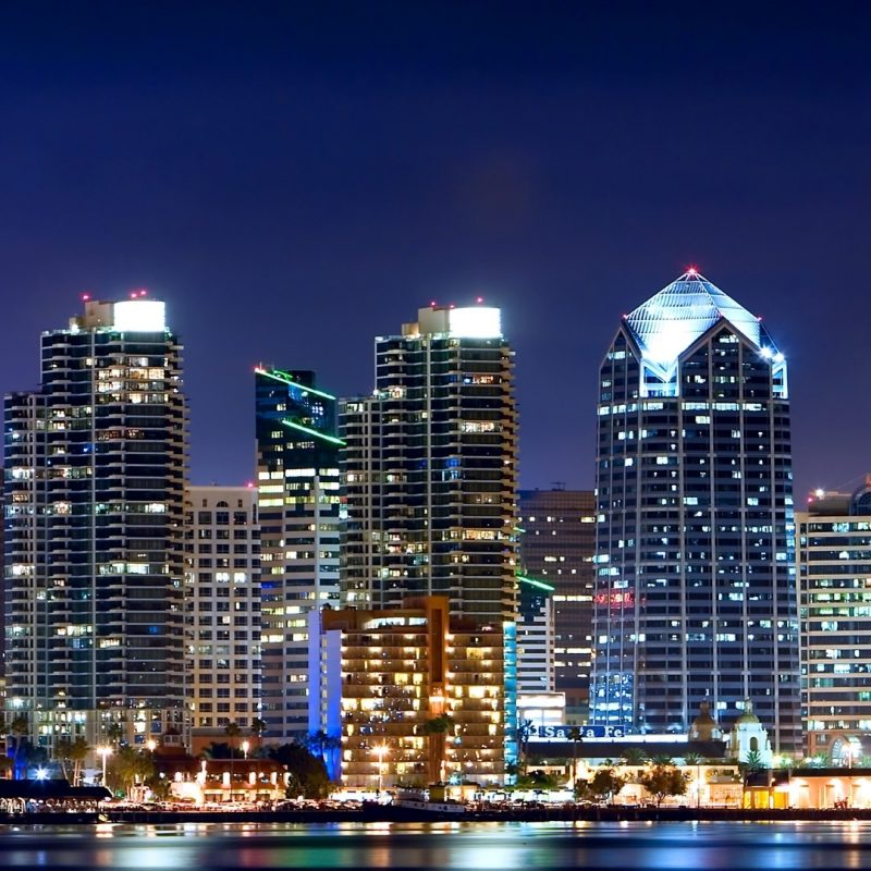 10 Latest San Diego Skyline Wallpaper FULL HD 1920×1080 For PC Background 2020 free download san diego desktop wallpaper 1920x1080 architecture etc 800x800