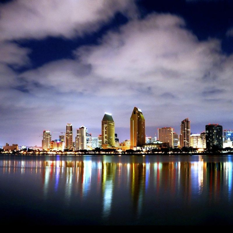 10 Latest San Diego Skyline Wallpaper FULL HD 1920×1080 For PC Background 2020 free download san diego night scene hd desktop wallpaper widescreen high 800x800