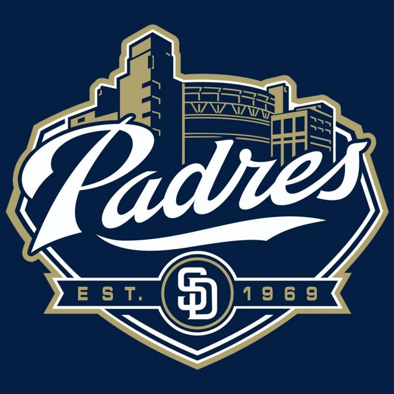 10 Most Popular San Diego Padres Wallpaper FULL HD 1080p For PC Background 2018 free download san diego padres mlb baseball team hd widescreen wallpaper 1 800x800