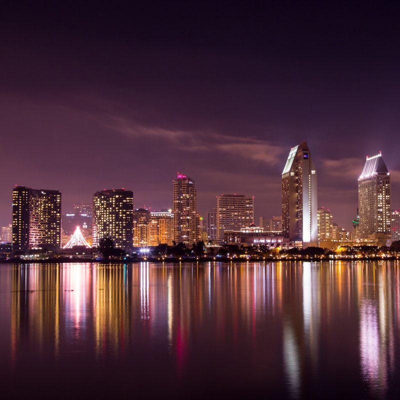 10 Latest San Diego Skyline Wallpaper FULL HD 1920×1080 For PC Background 2020 free download san diego skyline hd world 4k wallpapers images backgrounds 800x800