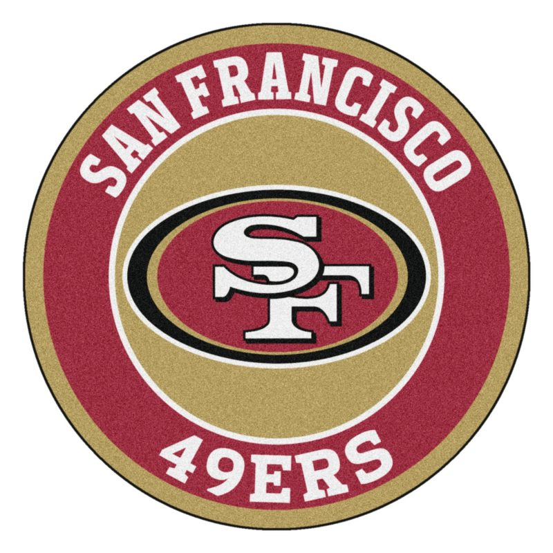 10 Latest Images Of The 49Ers Logo FULL HD 1920×1080 For PC Desktop 2018 free download san francisco 49ers logo 49ers symbol meaning history and evolution 800x800