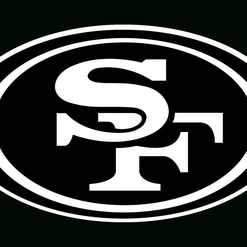 10 Latest Images Of The 49Ers Logo FULL HD 1920×1080 For PC Desktop 2018 free download san francisco 49ers logo png transparent svg vector freebie supply 2 800x800