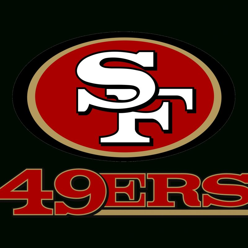 10 Latest Images Of The 49Ers Logo FULL HD 1920×1080 For PC Desktop 2018 free download san francisco 49ers logo png transparent svg vector freebie supply 800x800