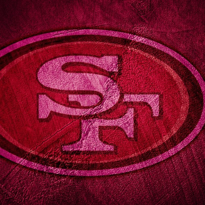 10 Latest 49Ers Wallpaper Iphone 6 FULL HD 1080p For PC Background 2020 free download san francisco 49ers rough glow ipad 1024x1024 digital citizen 800x800