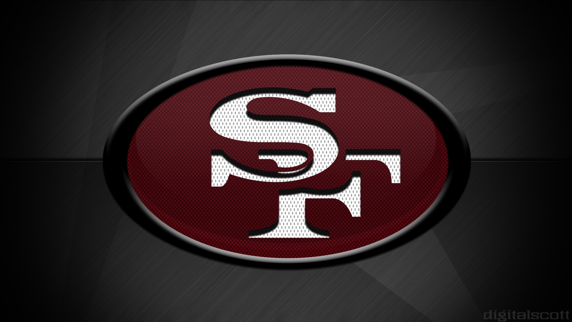 san francisco 49ers screensaver wallpaper (66+ images)