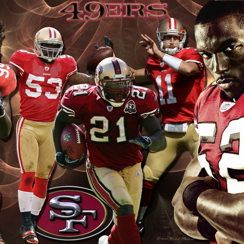 10 Best San Francisco 49Ers Wallpaper 2016 FULL HD 1080p For PC Background 2021 free download san francisco 49ers wallpaper 16x10 wallpaper wiki 800x800