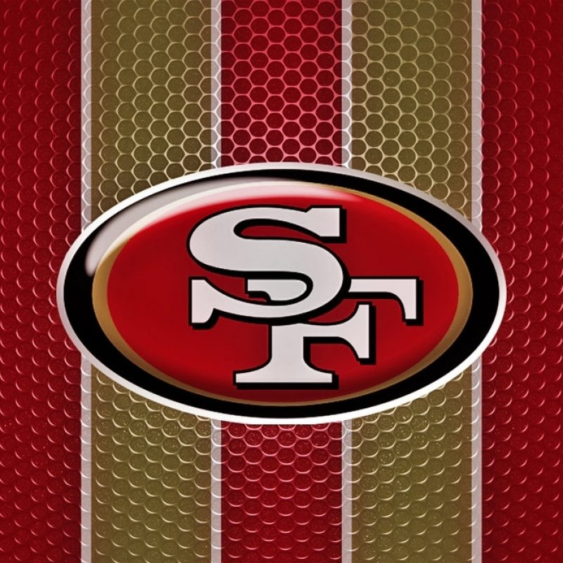 10 New San Francisco 49Ers Wallpapers FULL HD 1080p For PC Desktop 2018 free download san francisco 49ers wallpaperideal27 on deviantart 2 800x800