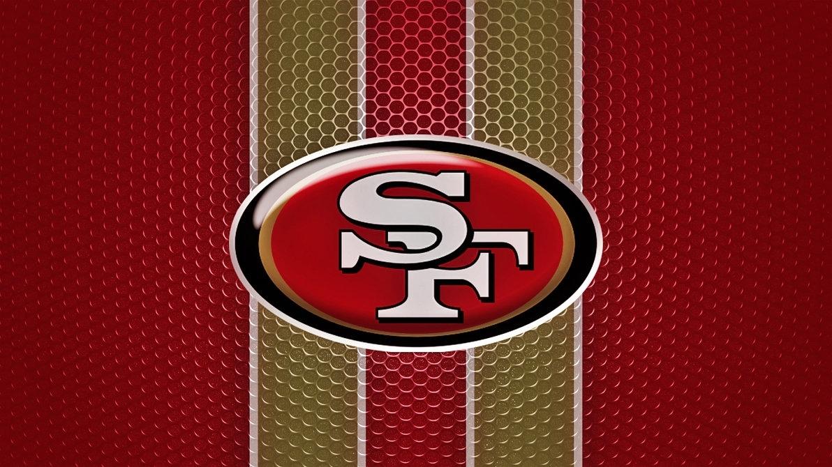 san francisco 49ers wallpaperideal27 on deviantart