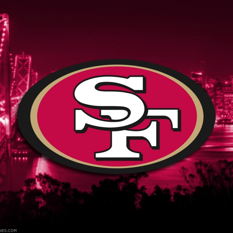 10 Latest San Francisco 49Ers Wallpaper FULL HD 1080p For PC Desktop 2021 free download san francisco 49ers wallpapers and background images stmed 800x800