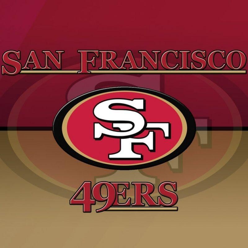 10 Best San Francisco 49Ers Wallpaper 2016 FULL HD 1080p For PC Background 2020 free download san francisco 49ersbeaware8 on deviantart 800x800