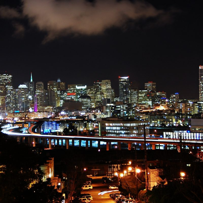 10 Latest San Francisco At Night Wallpaper FULL HD 1080p For PC Desktop 2018 free download san francisco at night wallpaper 49 page 2 de 3 collections d 800x800