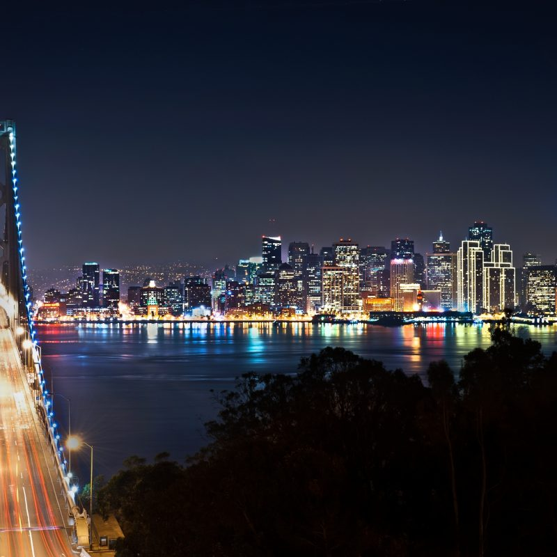 10 Latest San Francisco At Night Wallpaper FULL HD 1080p For PC Desktop 2020 free download san francisco at night wallpapers hd wallpapers id 12240 800x800