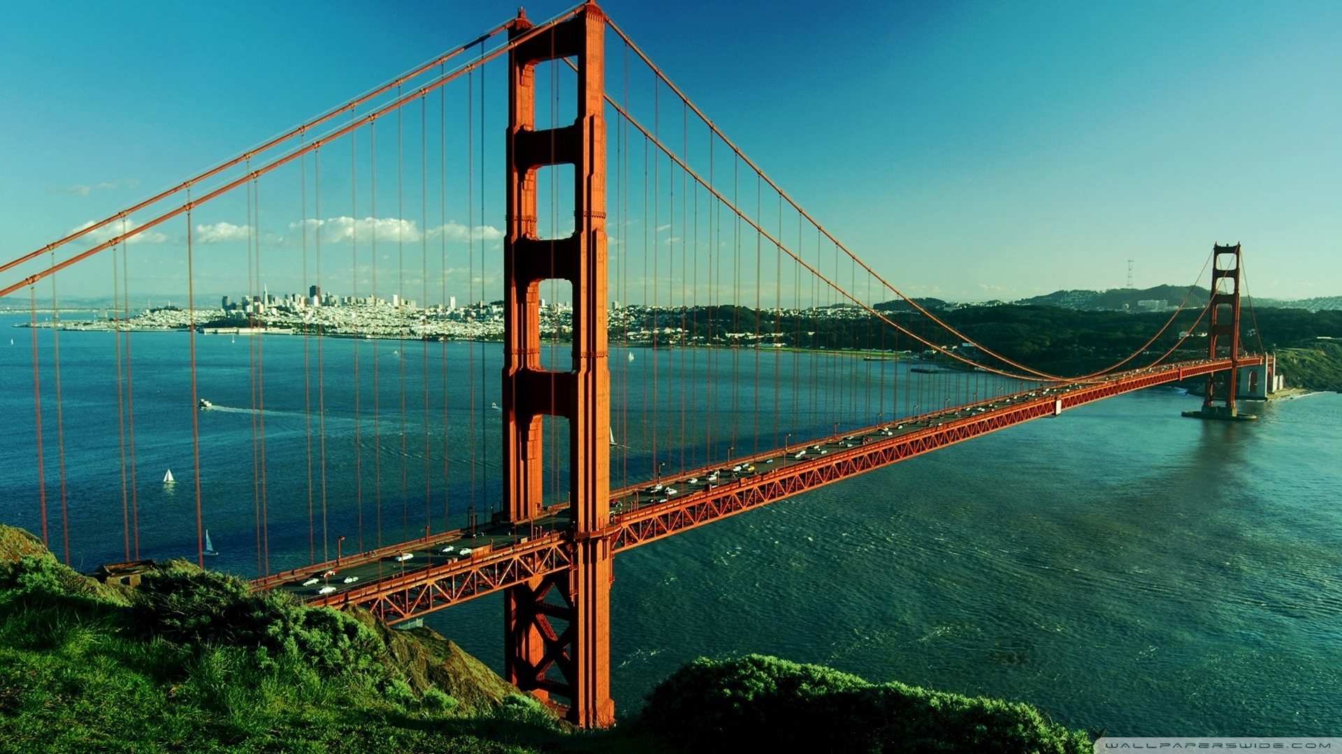 san francisco ❤ 4k hd desktop wallpaper for 4k ultra hd tv • wide