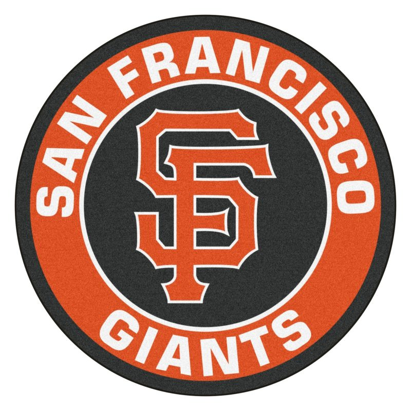 10 Top Images Of Sf Giants Logo FULL HD 1920×1080 For PC Desktop 2020 free download san francisco giants logo roundel mat 27 round area rug 800x800