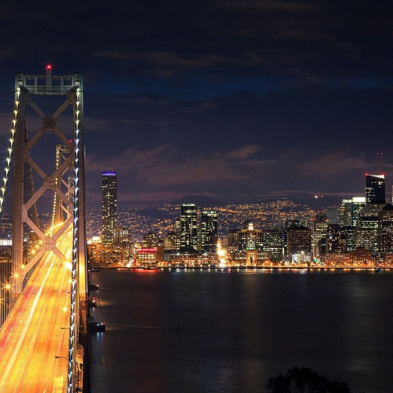 10 Latest San Francisco At Night Wallpaper FULL HD 1080p For PC Desktop 2018 free download san francisco pictures free night of san francisco wallpapers 800x800